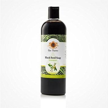 Gye Nyame Black Seed Liquid Soap Lemongrass