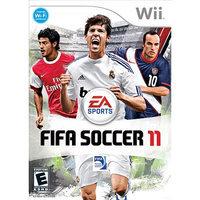 EA FIFA Soccer 11 Wii