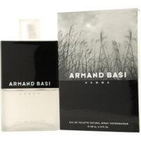 Armand Basi Homme By Arman Basi For Men. Eau De Toilette Spray 4.2 Ounces