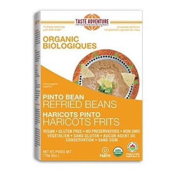 Taste Adventure BWA28124 1 x 10 lbs Pinto Beans