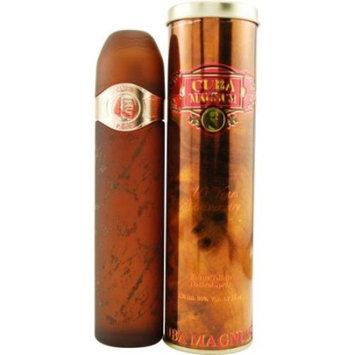 Cuba Magnum Red By Cuba For Men, Eau De Toilette Spray, 4.2-Ounce Bottle