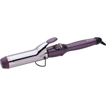 Helen Of Troy Revlon 1-1/2-Inch Titanium Curl Stay Styling Iron