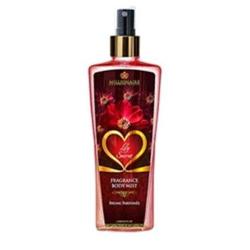 Millionaire Beverly Hills 10047 250 ml Lilly Secret Fragrance Body Mist