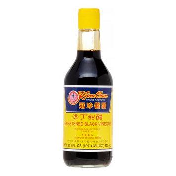 Koon Chun, Sweeted Black Vinegar, 20.3 Fluid ounce