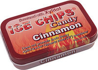 Ice Chips Candy Ice Chips® Candy Cinnamon