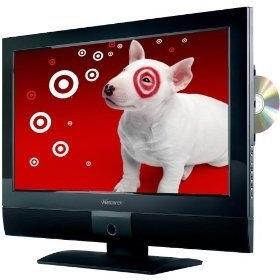 Memorex MLTD3222 32 Inch LCD HD TV With DVD Player