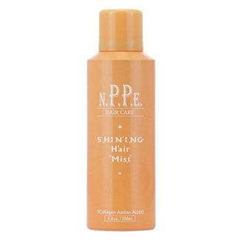NPPE Shining Hair Mist by Esuchen for Unisex - 6.8 oz Mist