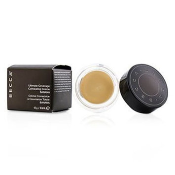 Becca Ultimate Coverage Concealing Creme - # Banana 4.5g/0.16oz by BECCA