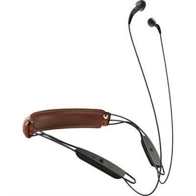 Klipsch Llc. Klipsch - X12 Neckband Wireless In-ear Headphones - Black