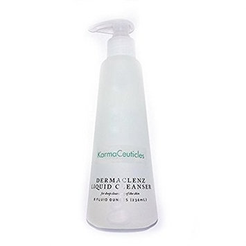 KarmaCeuticles Dermaclenz Liquid Cleanser, 8 oz.