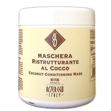 Alter Ego Maschera Ristrutturante Al Cocco Coconut Conditioning Mask - 33.8 oz / liter