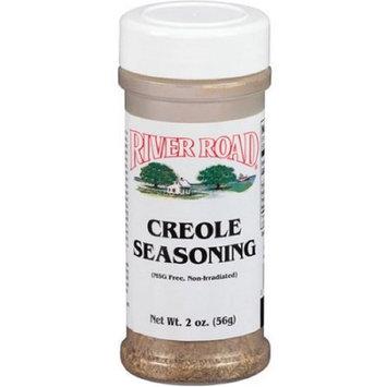 River Road Creole Seasoning, 2 Ounce Shaker