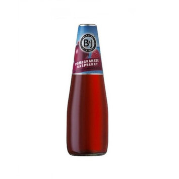 Bartles & Jaymes Pomegranate Raspberry Wine Cooler, 355 mL