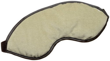 DreamTime Sweet Dreams Sleep Mask - Sage Velvet