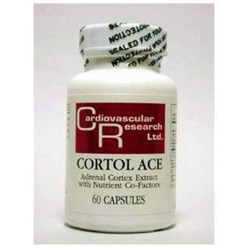 Ecological Formula Cortol Ace 60 caps