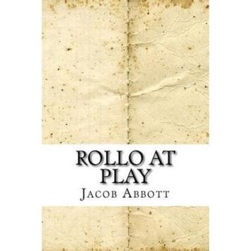 Createspace Publishing Rollo at Play