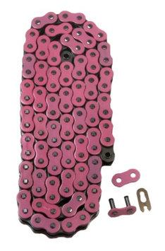 Factory Spec Pink 520x94 Drive Chain 2004-2005 Honda TRX450R Sportrax