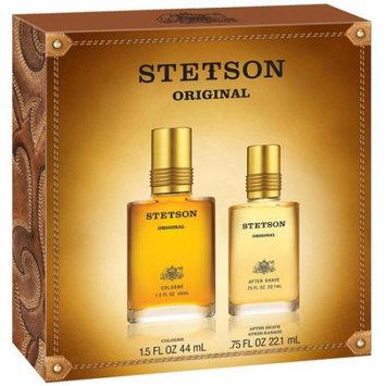 Stetson Original Fragrance Gift Set, 2 pc