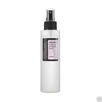 Cosrx Aha/bha Clarifying Treatment Toner 150ml by Cosrx
