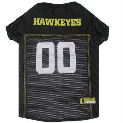 Iowa Hawkeyes Dog Jersey