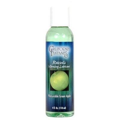 Razzels pleasurable green apple 4oz