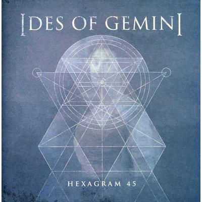 Fye Hexagram by Ides of Gemini