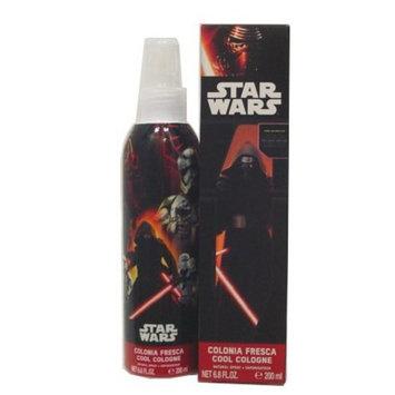 Star Wars Cool Cologne Spray 6.8 oz for Kids by Disney