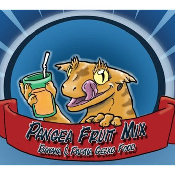 Pangea Fruit Mix With Insects Crested Gecko Complete Diet 1/2 lb