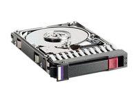 Hewlett Packard HP 300GB 6G SAS 15K rpm SFF (2.5 inch) Hot Plug Enterprise Hard Drive