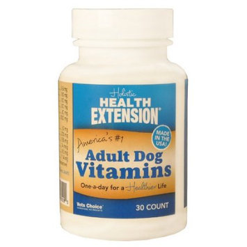 Health Extension DHE86109 Health Extension Adult Vitamins 30Ct
