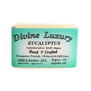 Eucalyptus DivineLuxuryBar