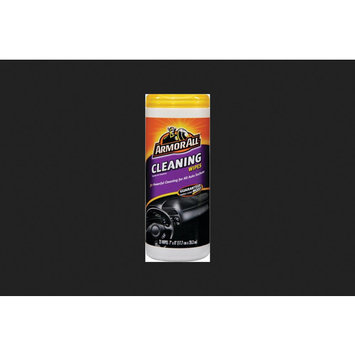Armored Autogroup 10863-0 Armor All Cleaning Wipes