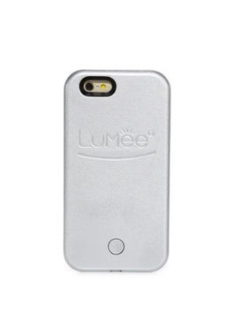 Lumee Lighted Smartphone Case For Iphone 6 - Pink