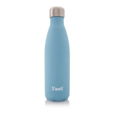 Stone Stainless Steel Water Bottle