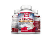 BRI Nutrition L-Carnitine Supplement 180 Ct