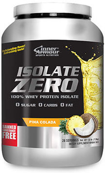 Inner Armour Isolate Zero Pina Colada