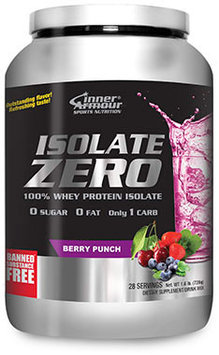Inner Armour Isolate Zero Berry Punch