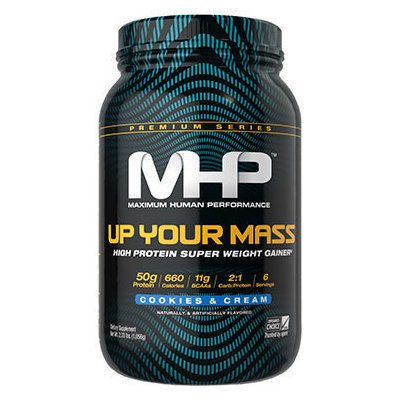 Mhp Up Your Mass Cookies & Cream