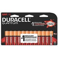 Duracell 662562 Quantum DURA 12PK AAA Battery