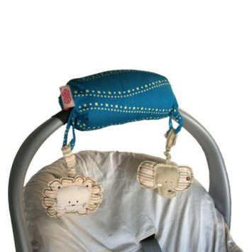 The Peanut Shell Infant Carrier Cushion