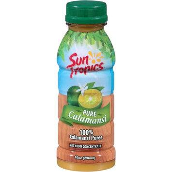 Dole Sun Tropics 100% Pure Calamansi Puree, 10 oz