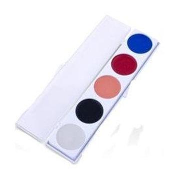 Color Makeup Palette