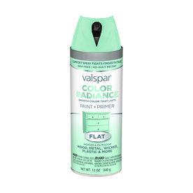 Valspar Color Radiance Destiny Indoor/Outdoor Spray Paint 407.0084514.076