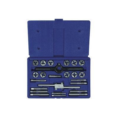 IRWIN 24-Piece SAE Tap and Die Set 1900204