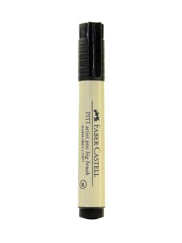 Faber-castell Pitt Big Brush Artist Pens warm grey I, 270 [pack of 4]