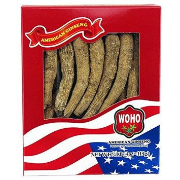 WOHO #101.4 Ginseng Long Large 4oz Box