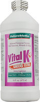FutureBiotics Vital K Plus Ginseng Extra - 16 fl oz - HSG-264184