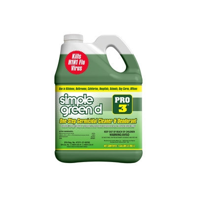 Simple Green 128-fl oz Herbal-Pine Scent All-Purpose Cleaner 30320