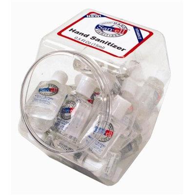 OraLabs san25-FB-S Sanell 1oz Handsanitizer Fishbowl - Pack of 25