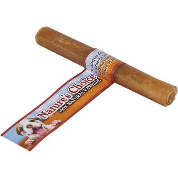 Loving Pets Natures Choice Pressed Rawhide Stick Small BULK - 25 Sticks - (25 x 1 Pack)